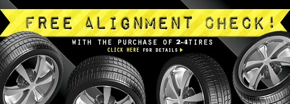 Rebates- County Tire Co
